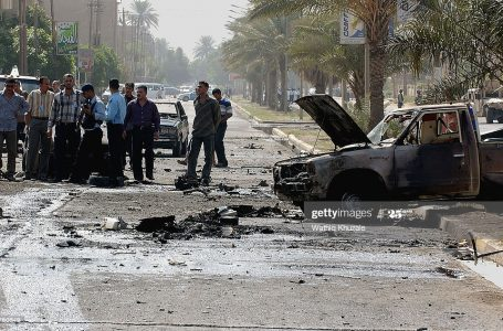 Suicide car bomb targets Afghan governor, many killed: Officials