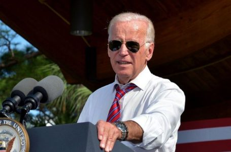 Biden has become shockingly competitive in South Carolina: analysis
