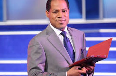 Pastor Chris Predicts When Rapture Will Happen, Says It Won't Exceed 10 Years