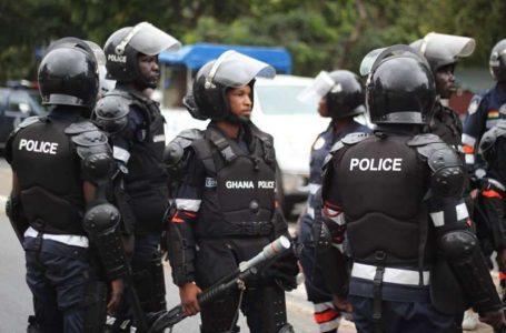 Kwadaso: Police hunt for robbers who shot Kumawood actor