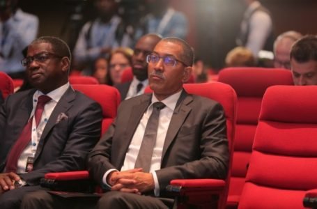 Angola Oil and Gas returns for second edition