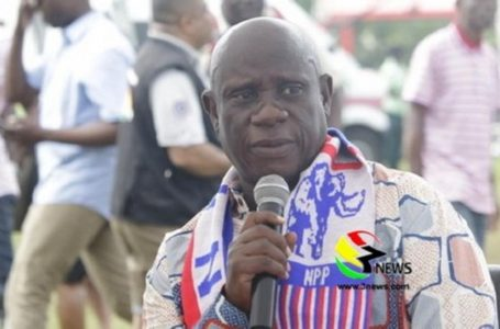 AYKEM SAKAWA BOYS: YOU DON'T HAVE TO USE A PERSONS TRIBE TO RESPOND TO A SENTIMENT – LAWYER NANA OBIRI BOAHENE