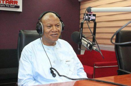 Agyapa Royalties deal stinks; reject it – Prof. Alabi tells youth