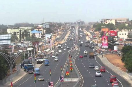 Major roads in Accra to be temporarily closed for ECOWAS meeting