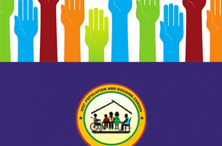 Population & Housing Census: Ghana Statistical Service trains 1605 district personnel ahead of the 2021 census