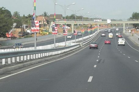 Sections of N4 to be closed to vehicular traffic on Saturday, Monday